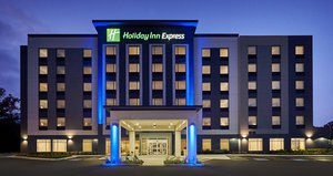 Holiday Inn Express Point Edward
