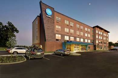 Tru by Hilton Hotel Cincinnati Airport South Florence