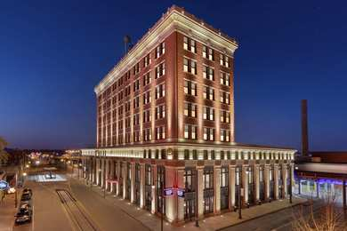 Central Station Hotel Memphis