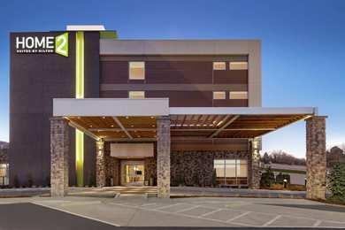 Home2 Suites by Hilton South Colorado Springs
