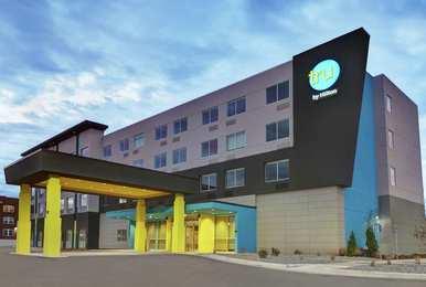 Tru by Hilton Hotel Downtown Springfield