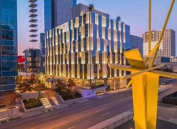 HALL Arts Hotel Dallas