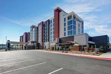 Embassy Suites Red Wolf Convention Center Jonesboro