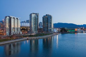 WorldMark Vancouver Canadian Hotel Downtown