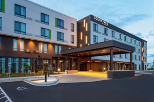 Courtyard by Marriott Hotel Aiport Pasco
