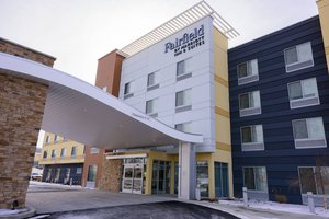 Fairfield Inn & Suites by Marriott Montage Mountain Moosic