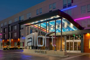 Aloft Hotel West Elkhorn