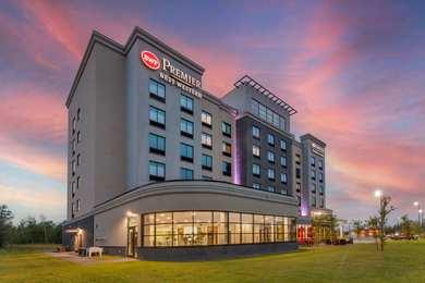 Best Western Premier Northwood Hotel Timmins