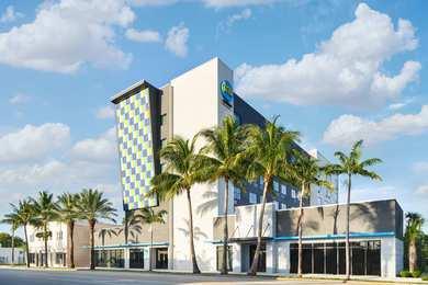 Tru by Hilton Hotel Airport Ft Lauderdale