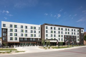 Courtyard by Marriott Hotel Sioux City