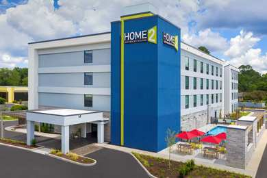 Home2 Suites by Hilton Southeast Fort Jackson Columbia