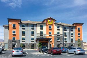 My Place Hotel North Las Vegas
