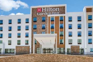 Hilton Garden Inn Dallas