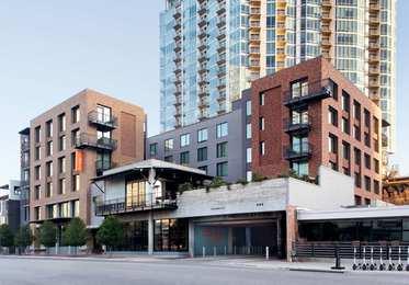 Canopy by Hilton Hotel Downtown Austin