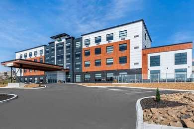 Quality Hotel & Conference Centre Edmundston