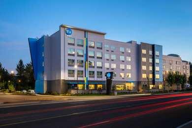 Tru by Hilton Hotel Eugene