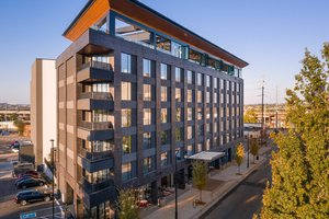 TownePlace Suites by Marriott Downtown Nashville