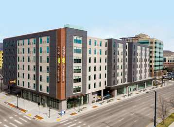 Home2 Suites by Hilton Downtown Boise