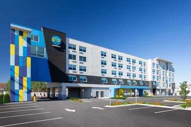Tru by Hilton Hotel Bayside Ocean City