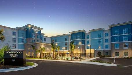 Homewood Suites by Hilton Airport Myrtle Beach