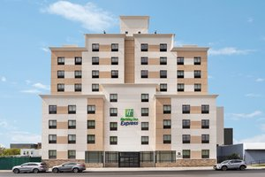 Holiday Inn Express JFK AirTrain Jamaica