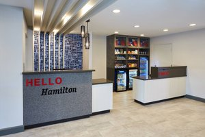 TownePlace Suites by Marriott Hamilton