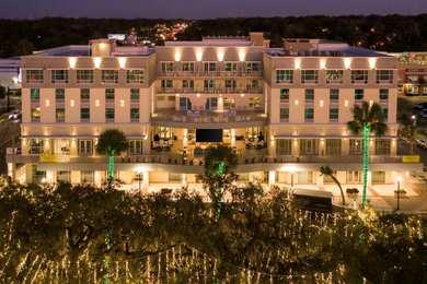Hilton Garden Inn Downtown Ocala