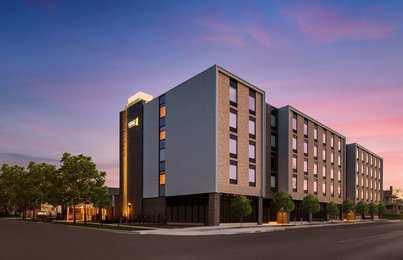 Home2 Suites by Hilton Des Moines
