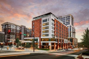 AC Hotel by Marriott Downtown Greenville
