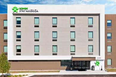 Extended Stay America Premier Suites Ormond Beach