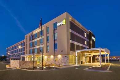 Home2 Suites by Hilton Airport Tucson