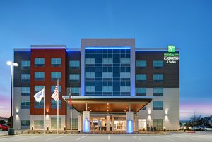 Holiday Inn Express & Suites City Centre Houston