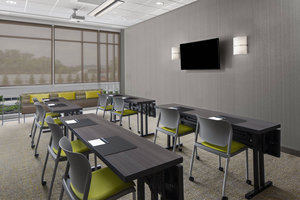 SpringHill Suites by Marriott Meadowlands Carlstadt
