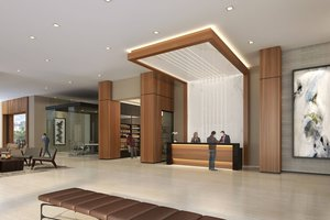 AC Hotel by Marriott Airport Fort Lauderdale
