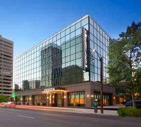Westley Calgary Downtown Hotel